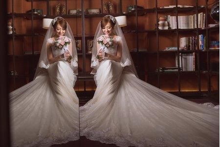 訂結同天 結婚/訂婚