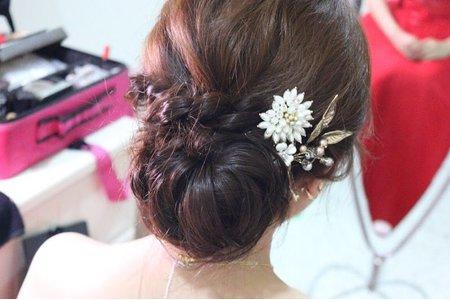 Bride- Candy