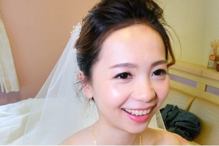 Bride 小婷
