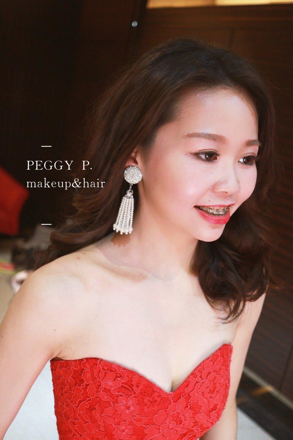 IMG_1420 - Peggy Stylist 全省新秘 - 結婚吧