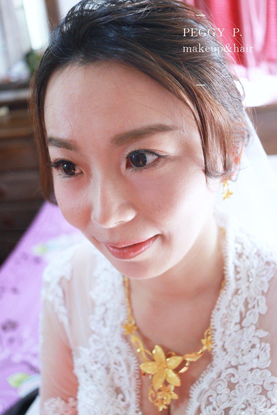 IMG_1048 - Peggy Stylist 全省新秘 - 結婚吧
