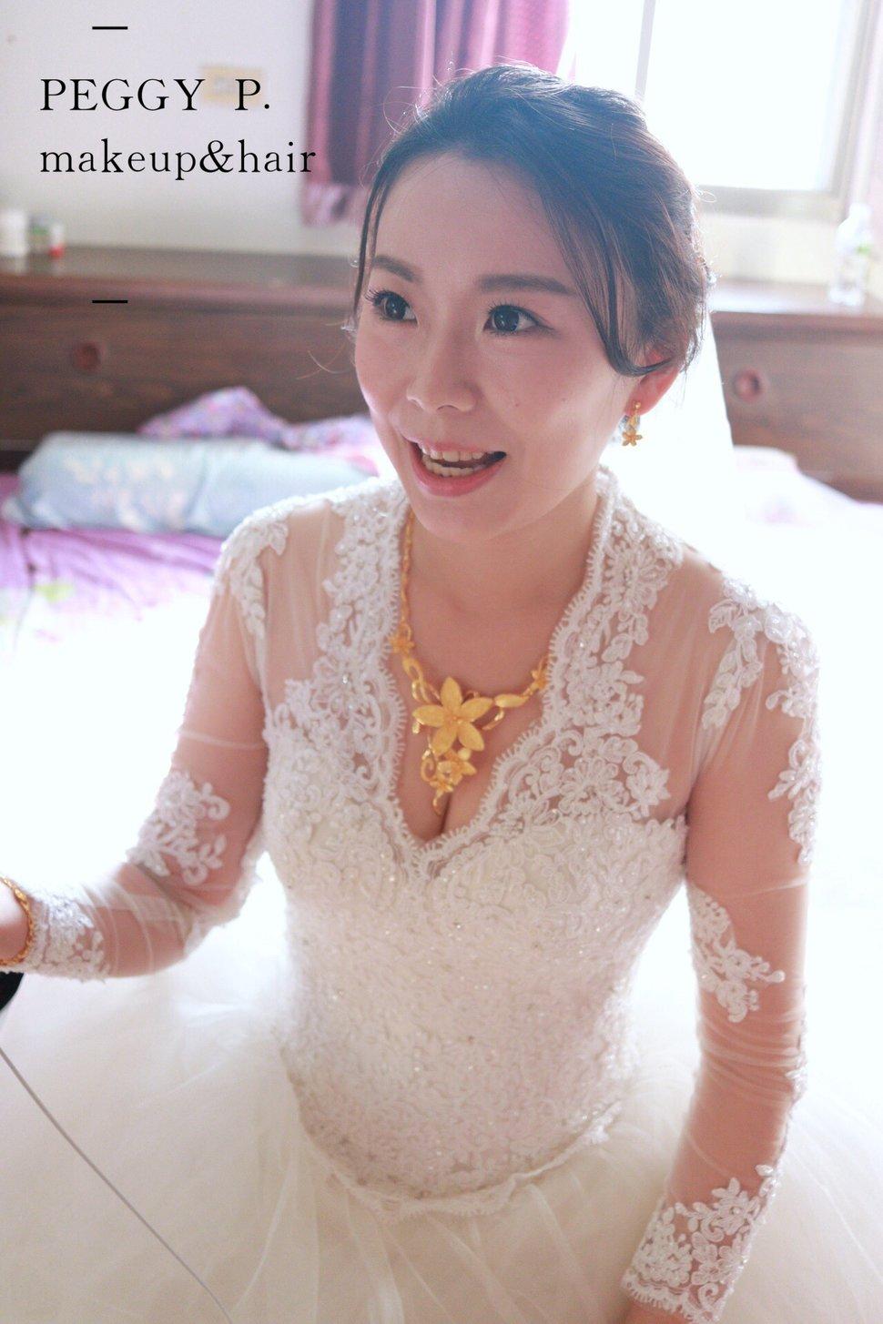 IMG_1049 - Peggy Stylist 全省新秘 - 結婚吧