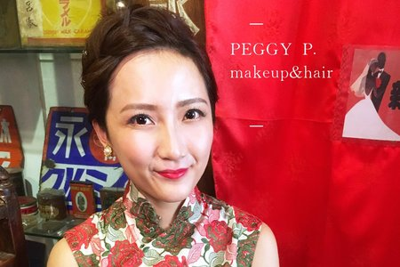 Peggy Bride -珊珊