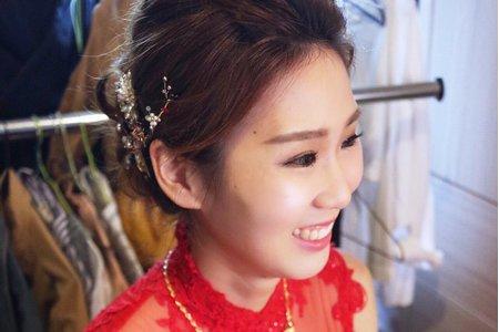 Bride-庭婷