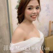 菲玲 MakeUp & Hair