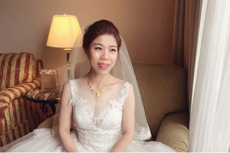 <Wedding DAY> 婚禮現場