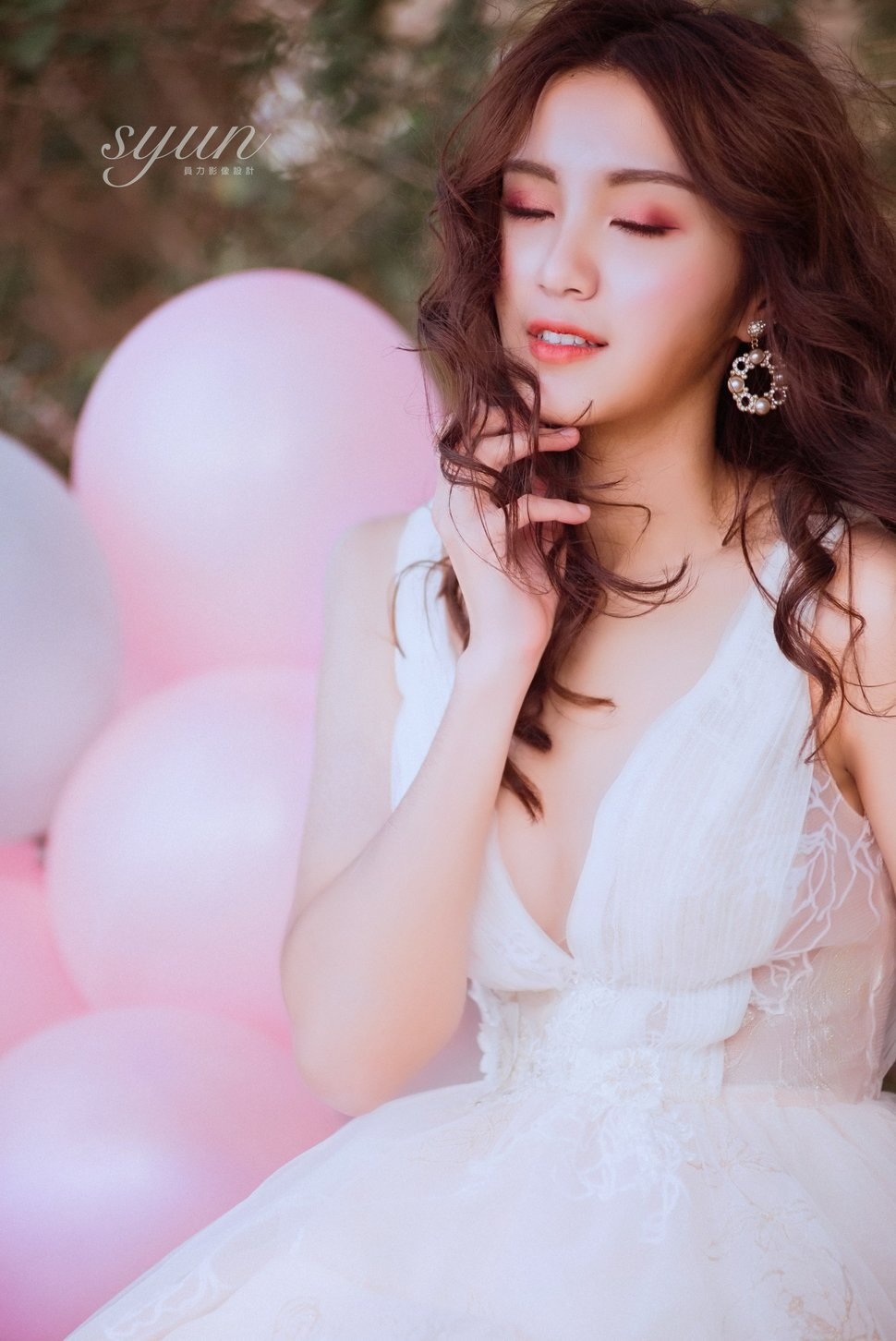 IMG_4675 - Little A Love Makeup《結婚吧》