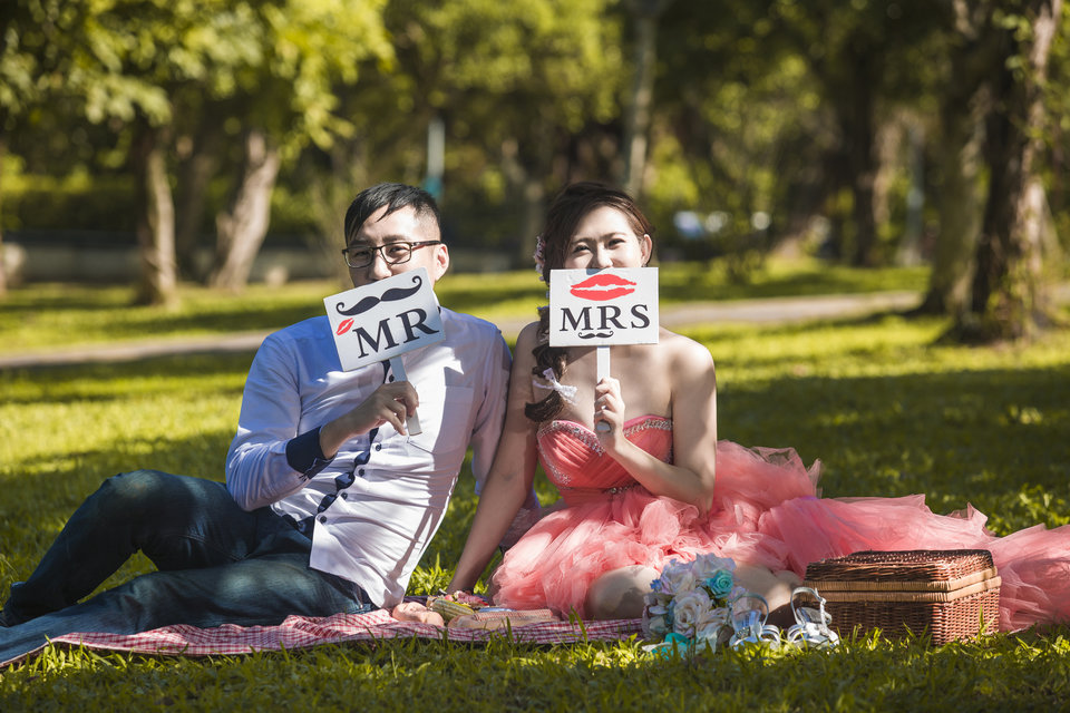 WH-為您好事韓風婚紗,為您好事 懶惰新娘的好朋友
