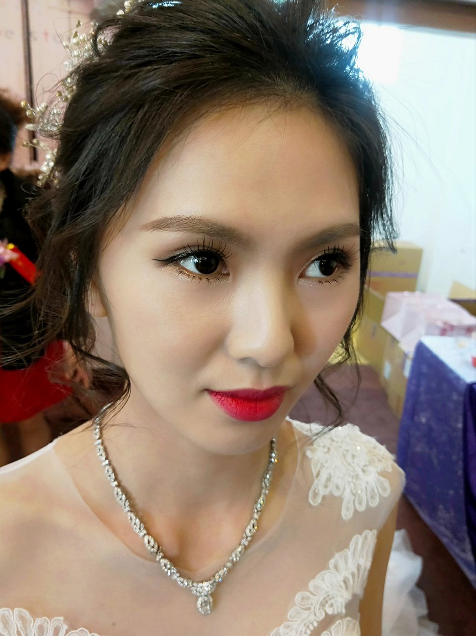 IMG_20180113_151035 - 佳燕makeup彩妝造型新秘 - 結婚吧
