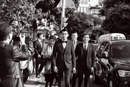 WeddingDay_晶麒莊園_自然清新