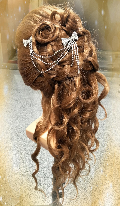 麗雅新娘美妝髮藝造型整體工作室