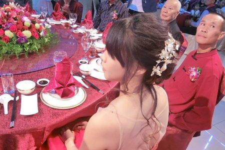 埔里美麗新娘-思婷