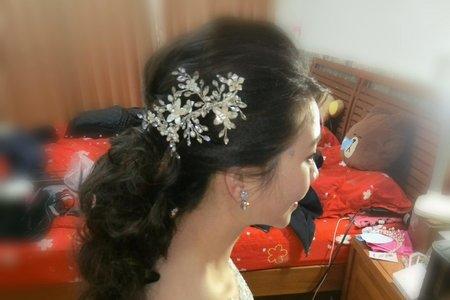 我的結婚新娘-采蓁
