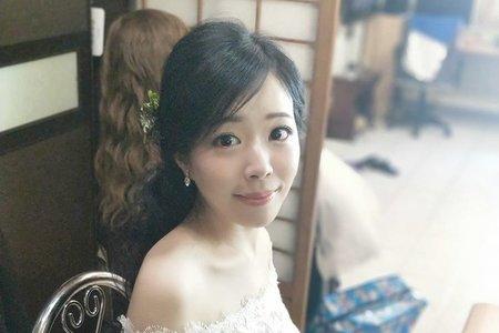 甜美女神仙仙造型