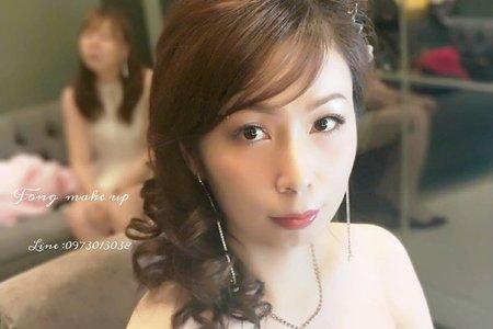 彰化ann結婚典禮