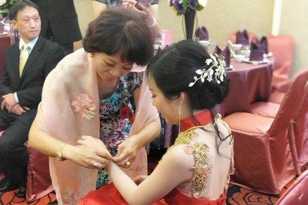 太平新娘文定之喜