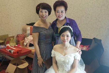 小公主甜蜜出嫁