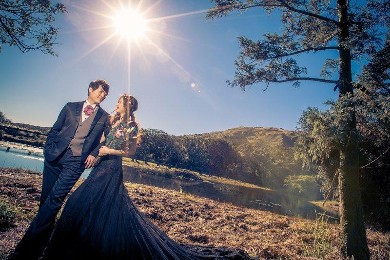 【海外婚紗】沖繩拍婚紗2021年方案作品