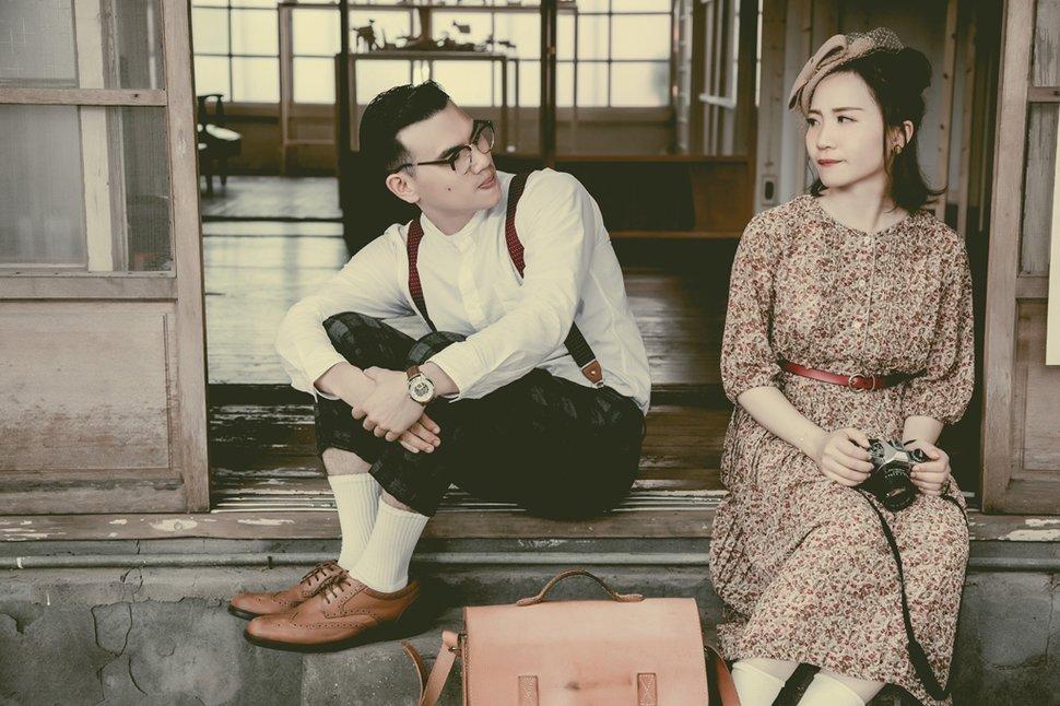 伊頓自助婚紗工作室 (1) - 伊頓自助婚紗 ▌台北高雄板橋桃園新竹台南《結婚吧》