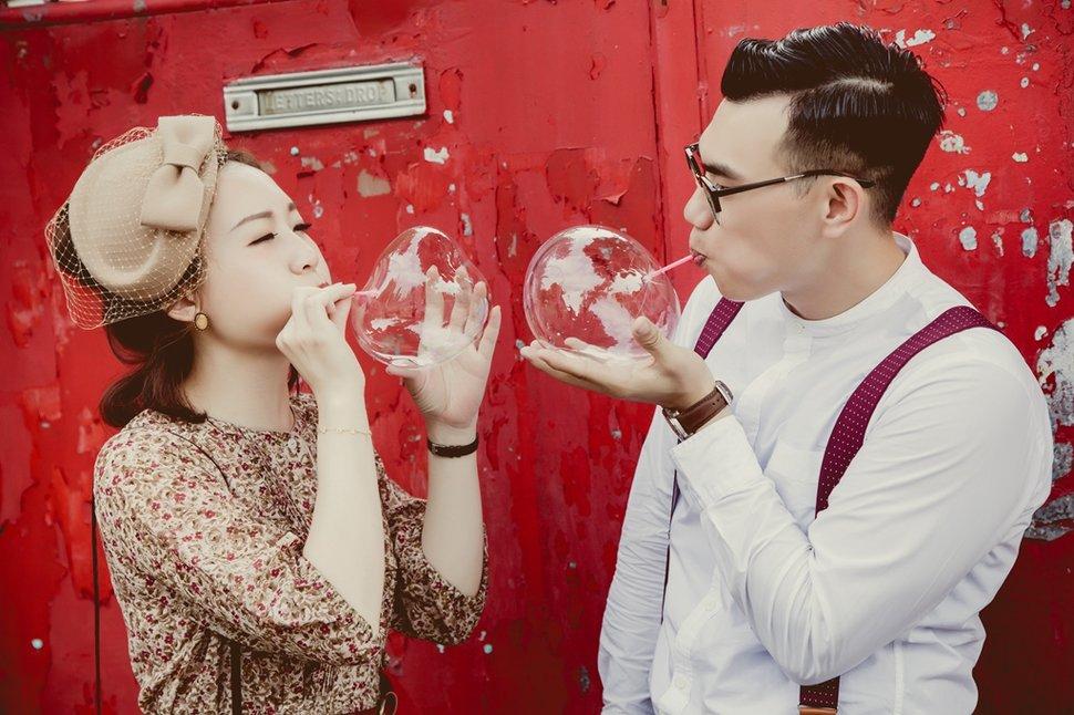 伊頓自助婚紗工作室 (7) - 伊頓自助婚紗 ▌台北高雄板橋桃園新竹台南《結婚吧》