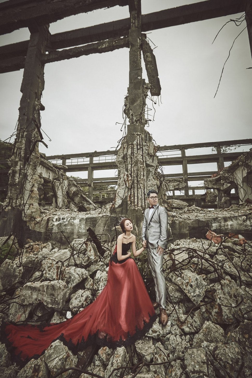 伊頓自助婚紗 (15) - 伊頓自助婚紗 ▌台北高雄板橋桃園新竹台南《結婚吧》