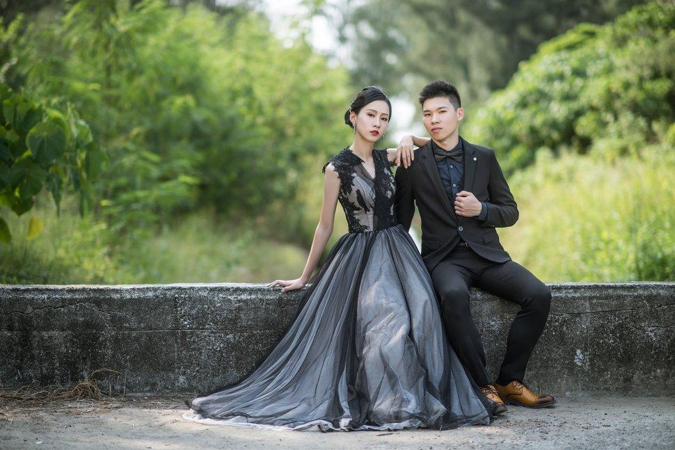 伊頓自助婚紗 (5) - 伊頓自助婚紗 ▌台北高雄板橋桃園新竹台南《結婚吧》
