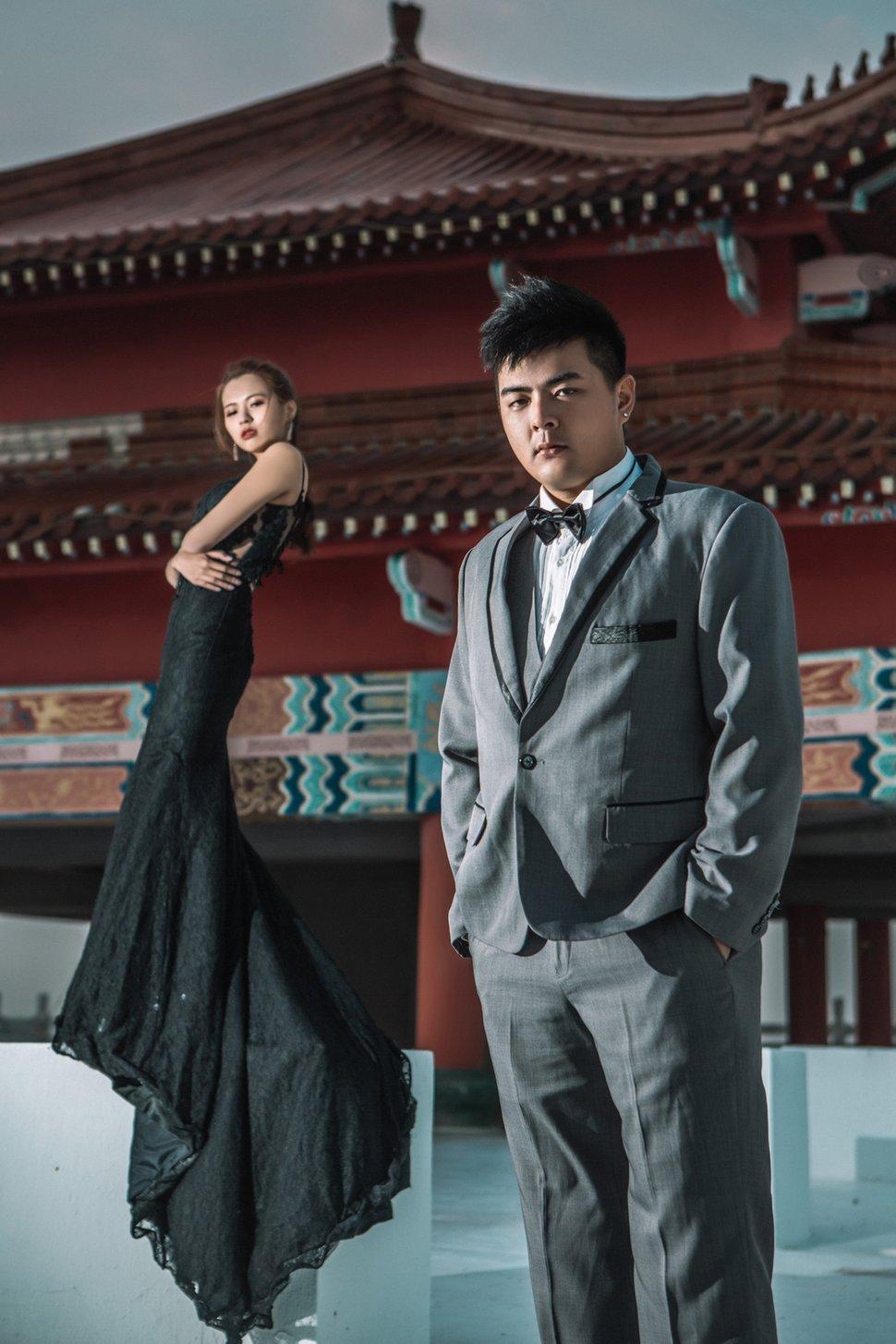 伊頓自助婚紗 (9) - 伊頓自助婚紗 ▌台北高雄板橋桃園新竹台南《結婚吧》