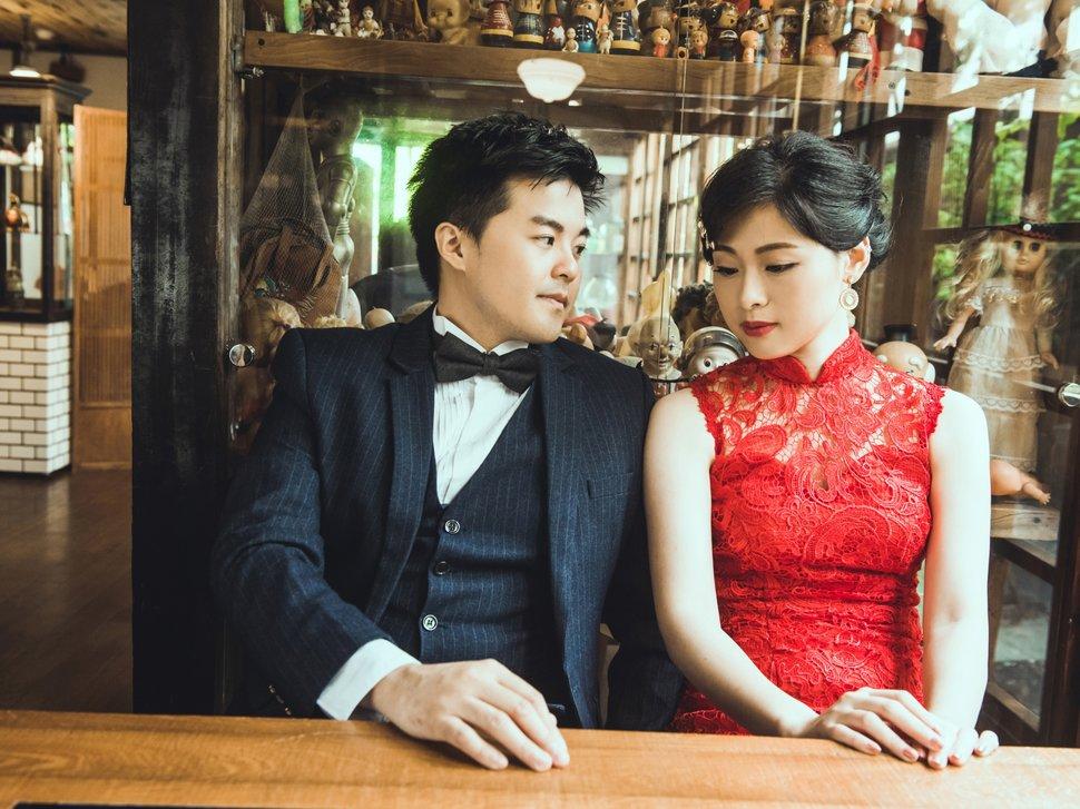 伊頓自助婚紗 (6) - 伊頓自助婚紗 ▌台北高雄板橋桃園新竹台南《結婚吧》