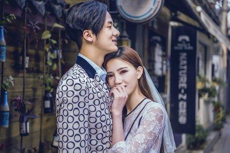 海外婚紗-京都2019年方案