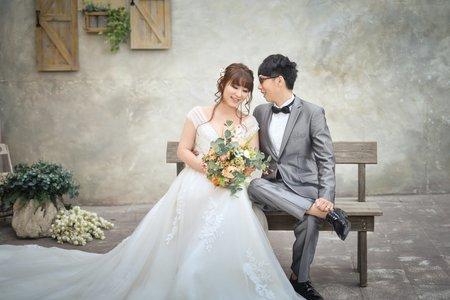 香港人的愛情故事-C&B客照