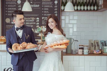 Malaysia bride-伊頓婚紗推薦💖