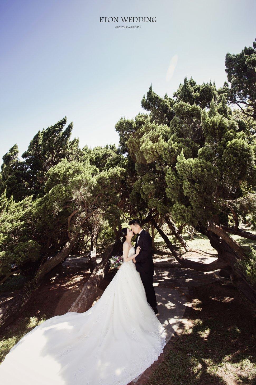 伊頓自助婚紗 (10) - 伊頓自助婚紗 ▌台北高雄板橋桃園新竹台南《結婚吧》