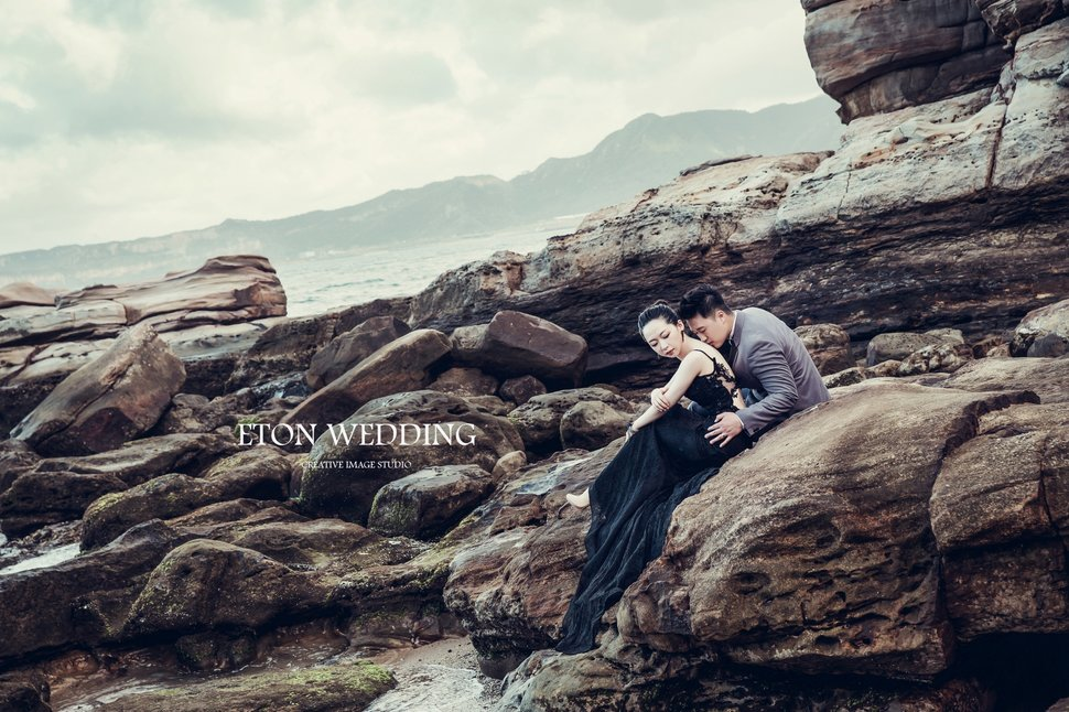 伊頓自助婚紗 (19) - 伊頓自助婚紗 ▌台北高雄板橋桃園新竹台南《結婚吧》