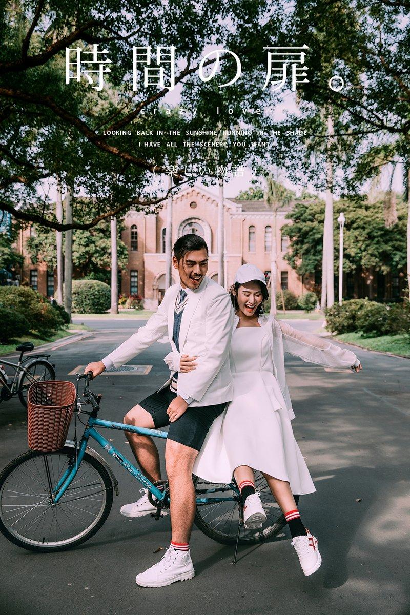 為愛一生-婚紗包套-高雄婚紗