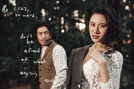 【命定愛你】婚紗包套-詢問度最高婚紗套餐