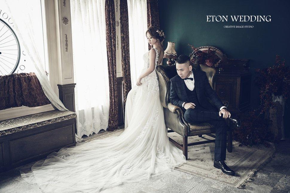台北拍婚紗,伊頓自助婚紗 (17) - 伊頓自助婚紗 ▌台北高雄板橋桃園新竹台南《結婚吧》