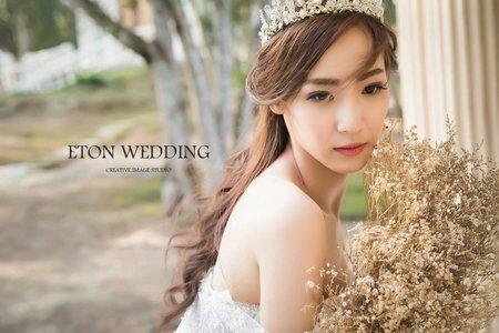 💖本月新娘特辑💖唯美風婚紗攝影-伊頓自助婚紗