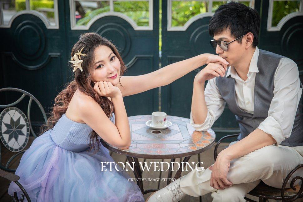 2019台北婚紗推薦,伊頓自助婚紗 (34) - 伊頓自助婚紗 ▌台北高雄板橋桃園新竹台南《結婚吧》