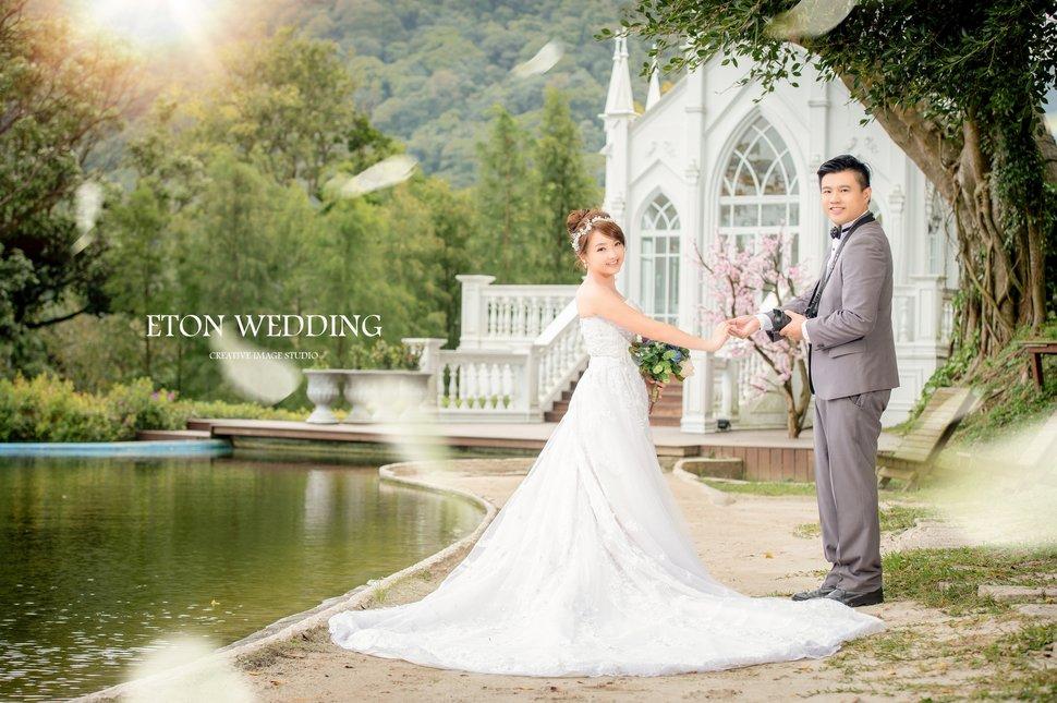 2019台北婚紗推薦,伊頓自助婚紗 (35) - 伊頓自助婚紗 ▌台北高雄板橋桃園新竹台南《結婚吧》