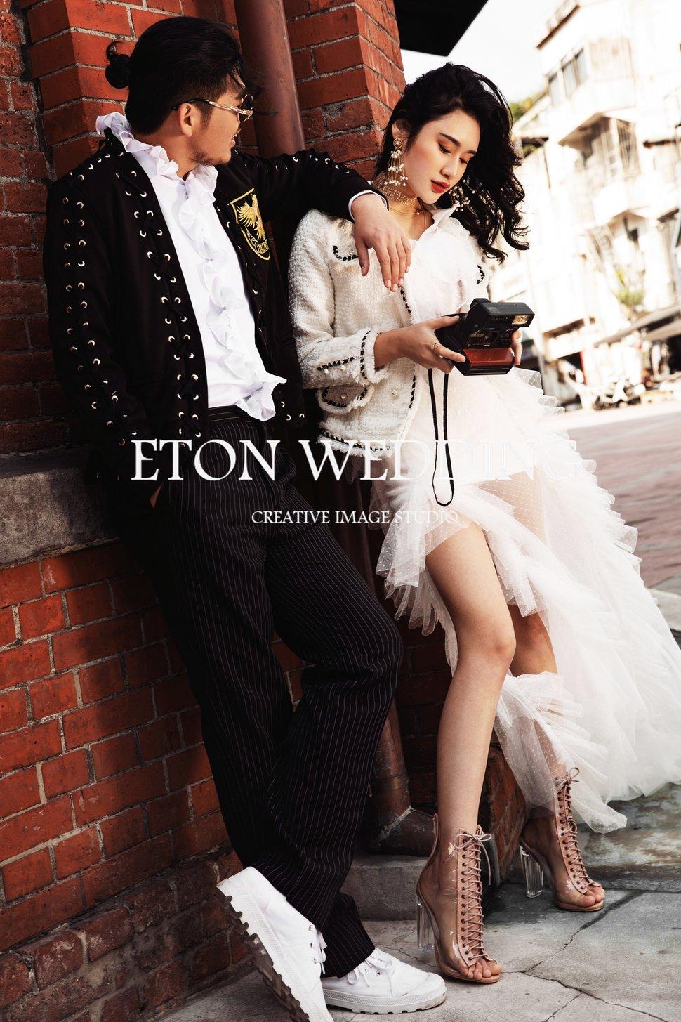 婚紗攝影推薦,伊頓自助婚紗 (4) - 伊頓自助婚紗攝影工作室(台北西門店)《結婚吧》