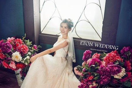 香港Crayo客照分享💕伊頓台北婚紗💕