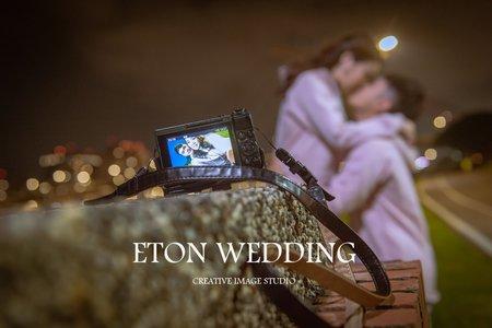 『幸福,回憶』伊頓台北婚紗客照分享💗