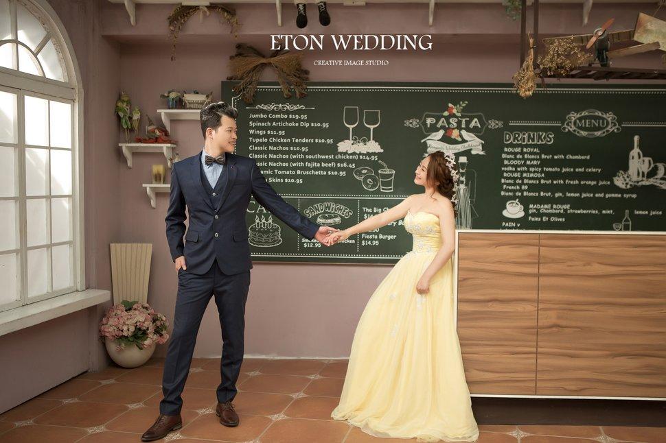 2019台北婚紗推薦,伊頓自助婚紗 (42) - 伊頓自助婚紗 ▌台北高雄板橋桃園新竹台南《結婚吧》