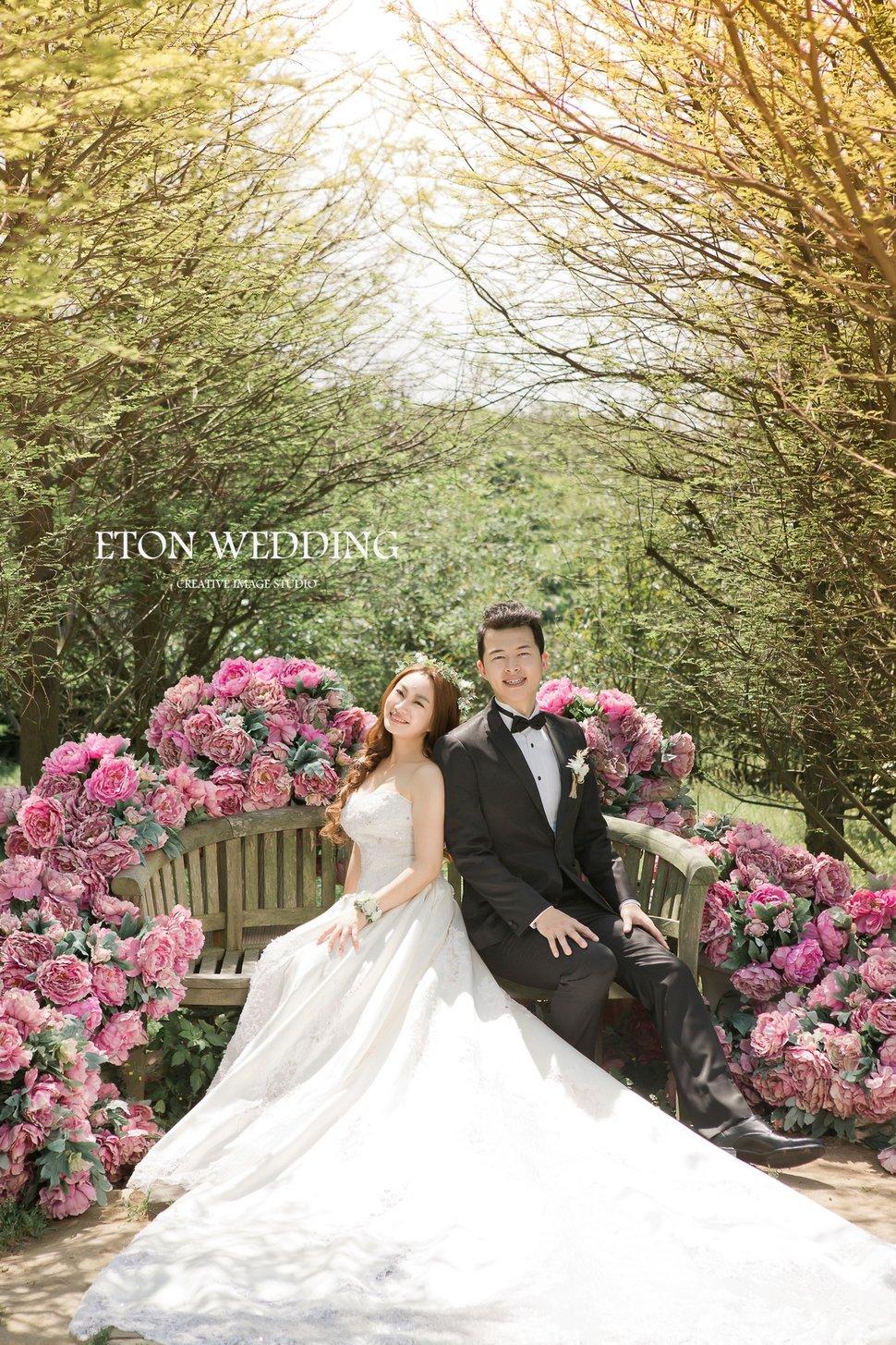 2019台北婚紗推薦,伊頓自助婚紗 (37) - 伊頓自助婚紗 ▌台北高雄板橋桃園新竹台南《結婚吧》