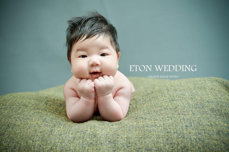 伊頓寶寶照,寶寶寫真推薦
