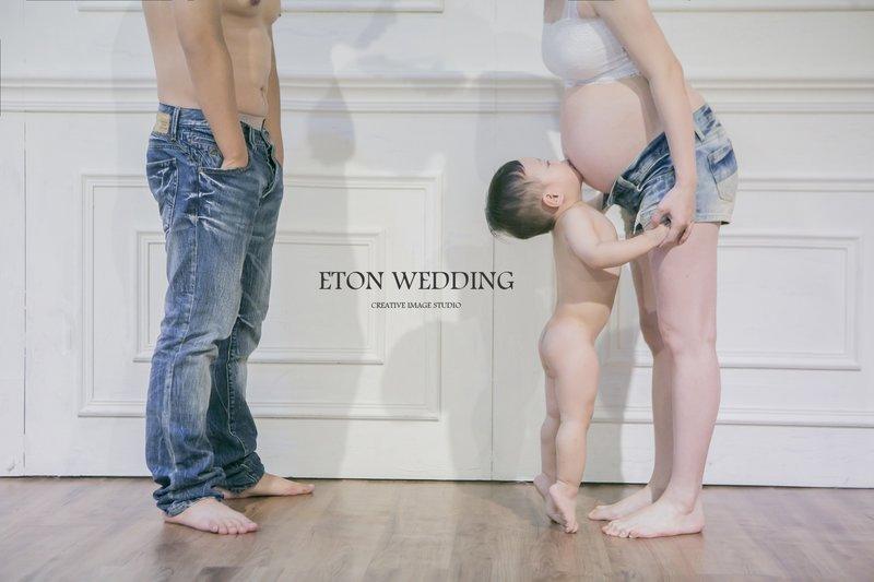 伊頓孕婦照,孕婦寫真推薦