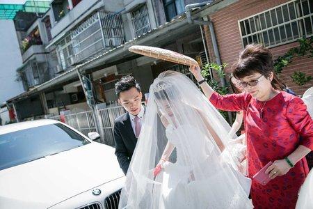 【婚禮錄影】婚禮紀錄-動態錄影