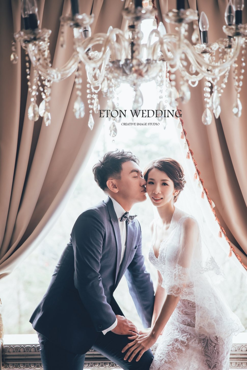 台北婚紗,伊頓自助婚紗 (6) - 伊頓自助婚紗 ▌台北高雄板橋桃園新竹台南《結婚吧》