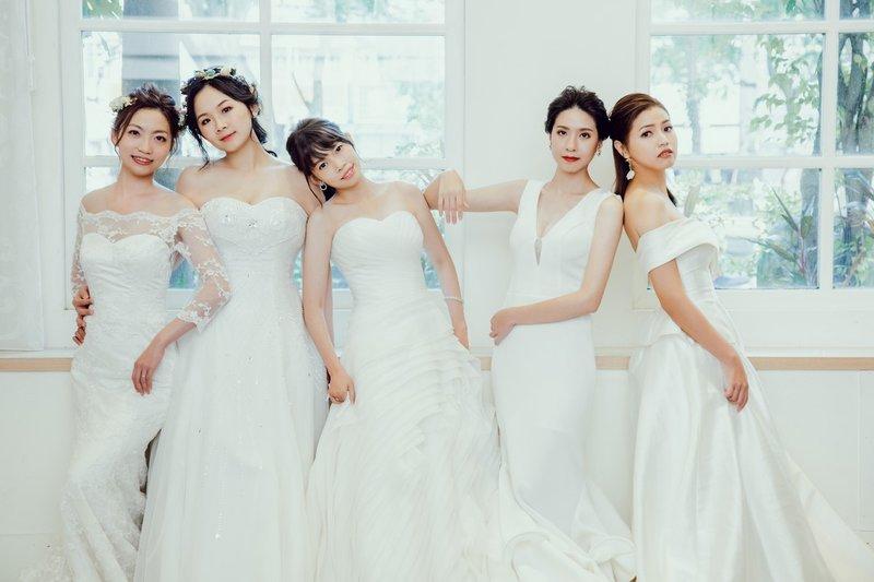 閨蜜婚紗ptt,台北閨蜜婚紗,閨蜜寫真