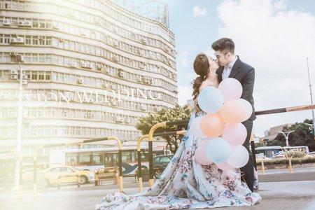 💗2020絕美精選客照-台北婚紗-伊頓自助婚紗推薦💗